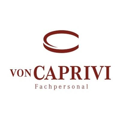 von Caprivi GmbH Fachpersonal-Logo