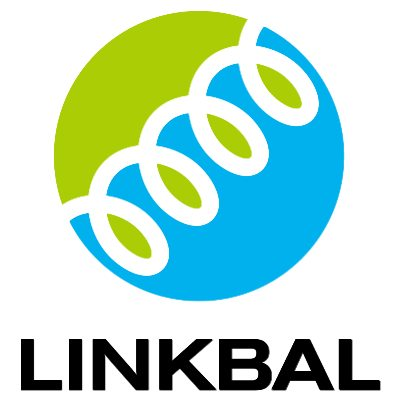 株式会社リンクバルのロゴ