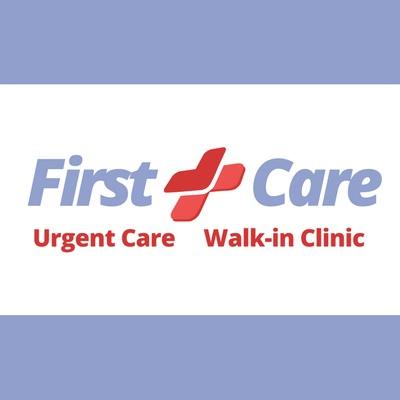 First Care Clinics logo