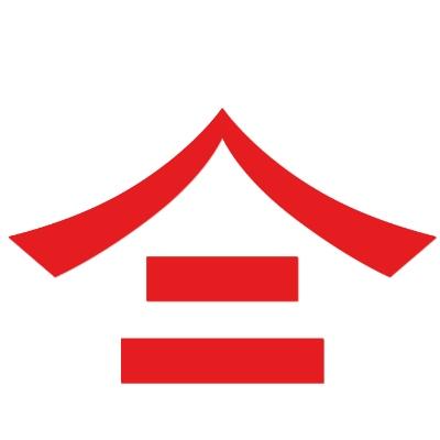 Лого компании Тануки