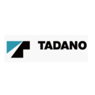 タダノのロゴ