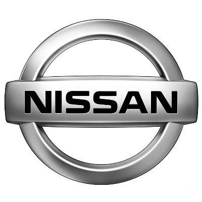 日産自動車株式会社の企業ロゴ