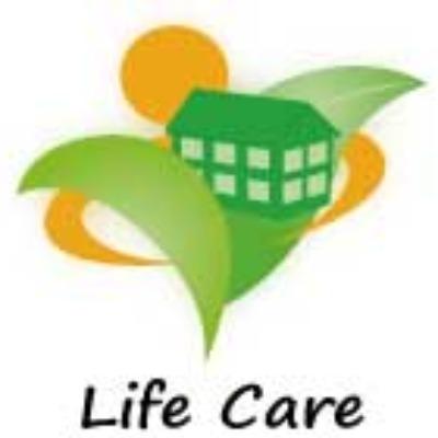 株式会社ライフケア・ビジョンのロゴ