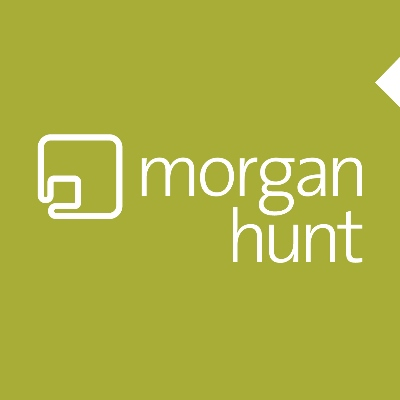 Morgan Hunt logo