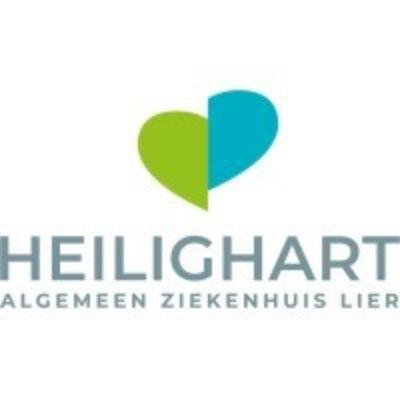 Heilig-Hartziekenhuis Lier logo