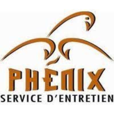 Entretien Phénix inc. company logo