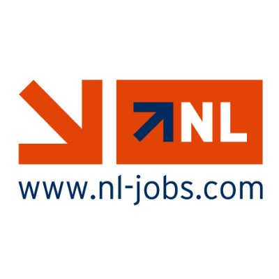 Logo van NL Jobs