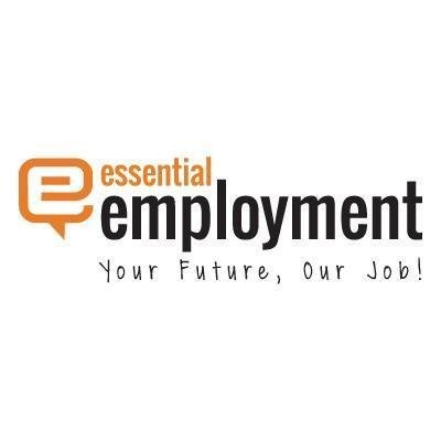 Essential Employment logo