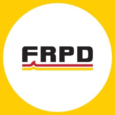 Fraser River Pile & Dredge (GP) logo