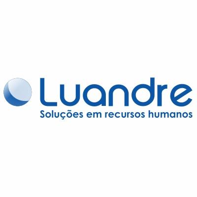 Logotipo - Luandre - Soluções em Recursos Humanos