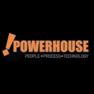 Logo Powerhouse