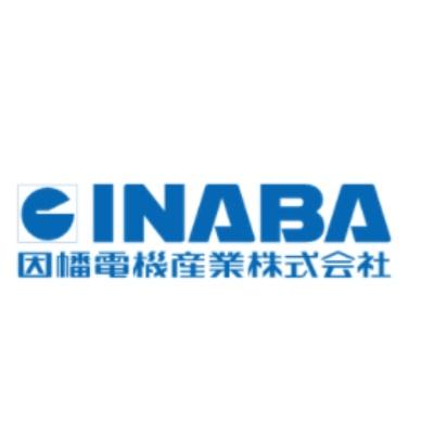 因幡電機産業のロゴ