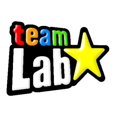チームラボ株式会社のロゴ