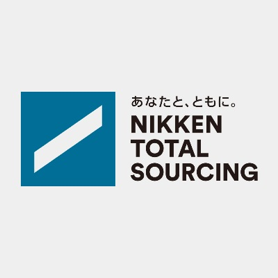 日研トータルソーシング株式会社のロゴ
