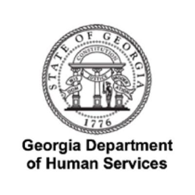How much does Georgia Department of Human Services pay