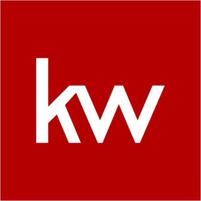 logotipo de la empresa Keller Williams Realty