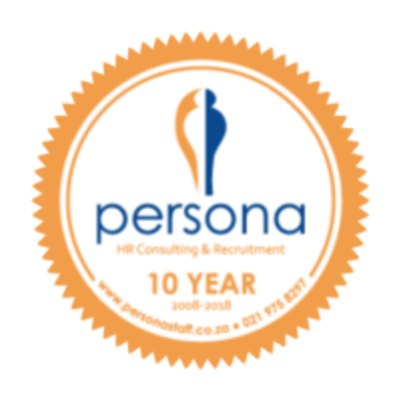 persona staff logo