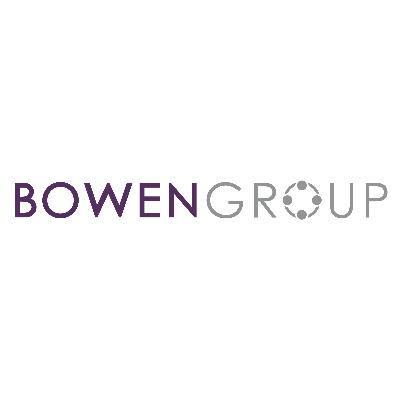 Bowen Group company logo