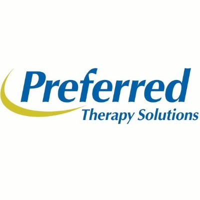Preferred Therapy Solutions logo