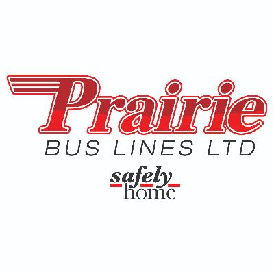 Prairie Bus Lines Ltd logo