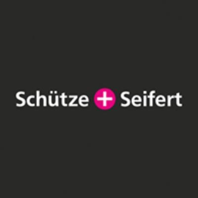 Schütze + Seifert GmbH & Co. KG-Logo