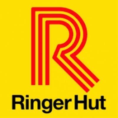 株式会社リンガーハットのロゴ