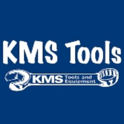 Logo KMS Tools & Equipment