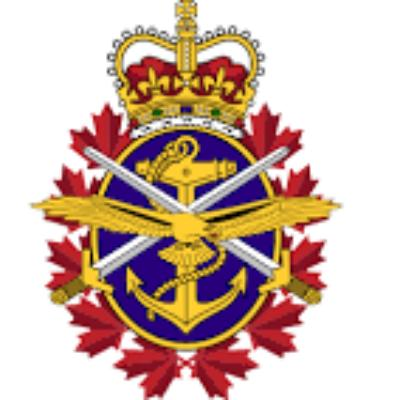 National Defence and Canadian Armed Forces logo