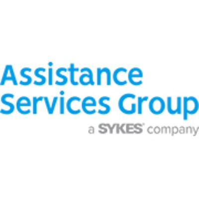 Sykes Assistance Services Corp. logo