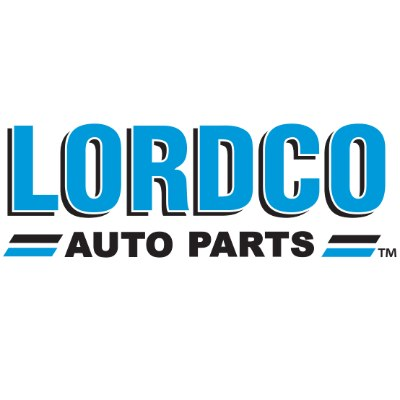 Lordco Parts Ltd. logo