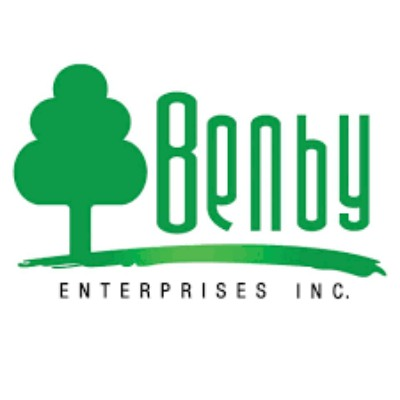 BENBY ENTERPRISES, INC logo