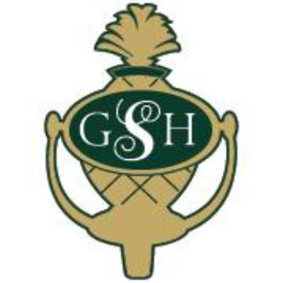 Great Southern Homes logo