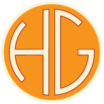 HG Arts logo