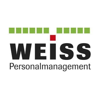 WEISS Personalmanagement GmbH-Logo