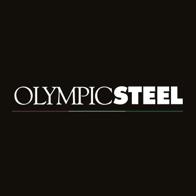 Olympic Steel logo