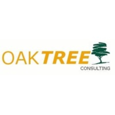 Oaktree Consulting logo