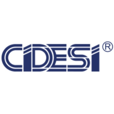 logotipo de la empresa Centro de Ingeniería y Desarrollo Industrial (CIDESI)