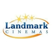 Landmark Cinemas Canada logo