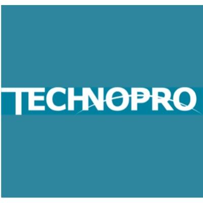 株式会社テクノプロのロゴ