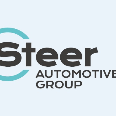 Steer Automotive Group logo