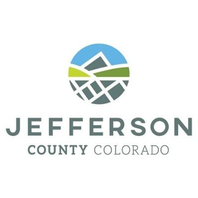 Jefferson County, CO logo