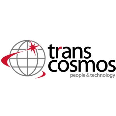 トランスコスモス株式会社のロゴ