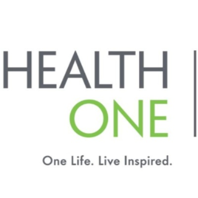 HealthOne Medical Centre logo