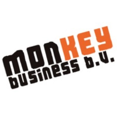 Logo van Monkey Business