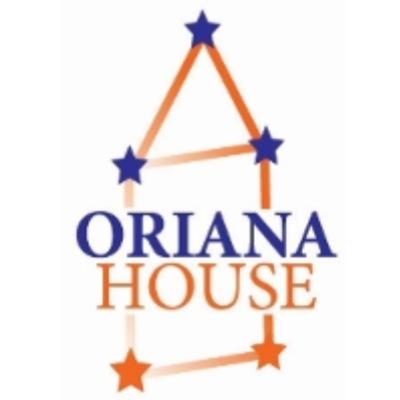 Oriana House logo