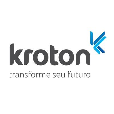 Logotipo - Kroton Educacional