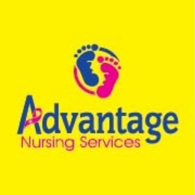 Advantage Nursing Services logo
