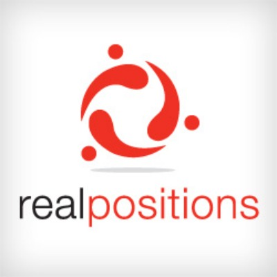 Real Positions logo