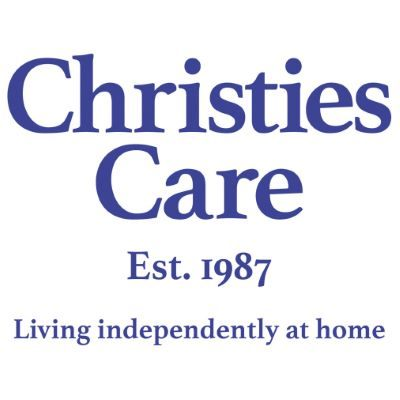 Christies Care logo