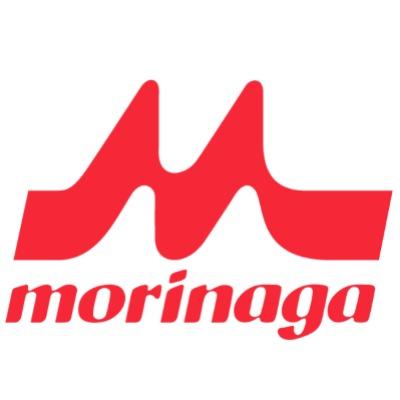 森永乳業株式会社のロゴ